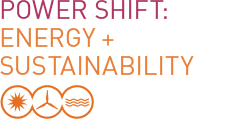 Power Shift: Energy + Sustainability video